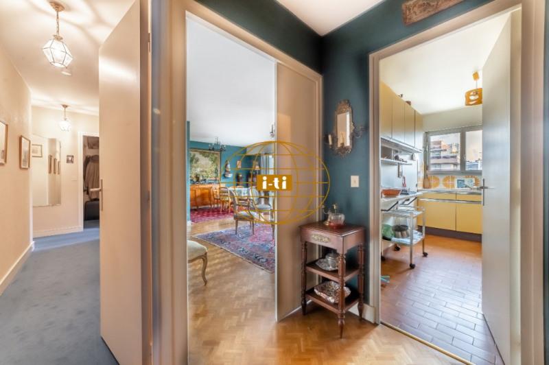 Vente de prestige appartement Paris 17ème 1245000€ - Photo 4