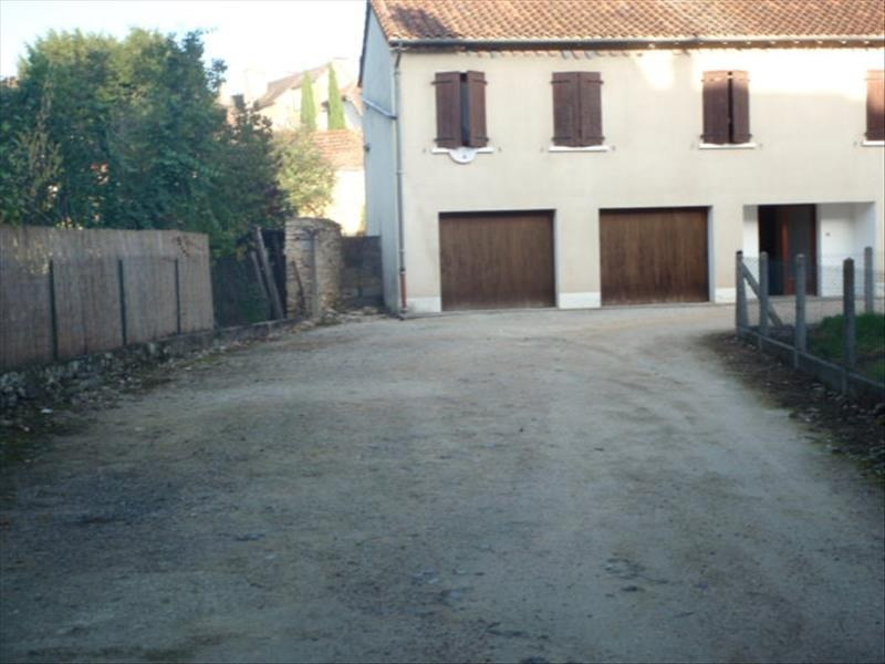 Investment property building Excideuil 214 000€ - Picture 9