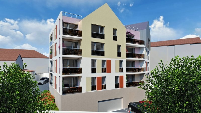 Vente appartement Claye souilly 186 000€ - Photo 5