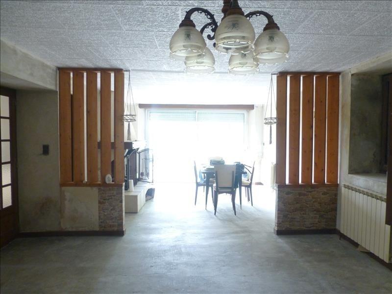 Sale house / villa Peyrehorade 107200€ - Picture 2