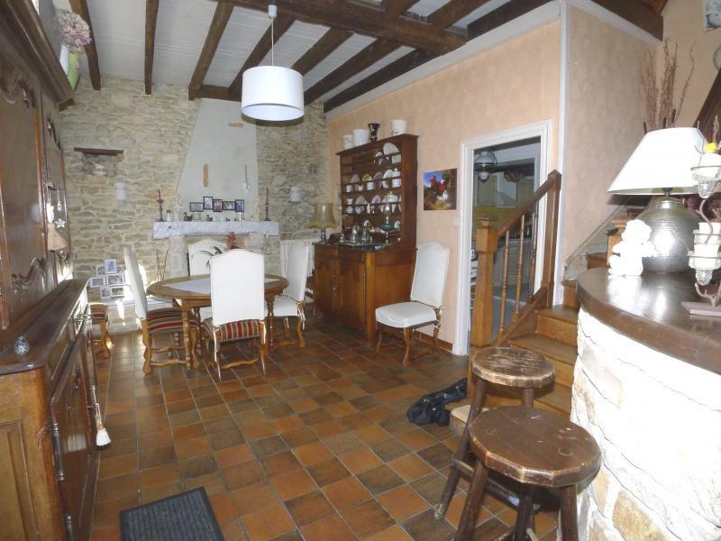 Vente maison / villa St medard d'excideuil 283500€ - Photo 5