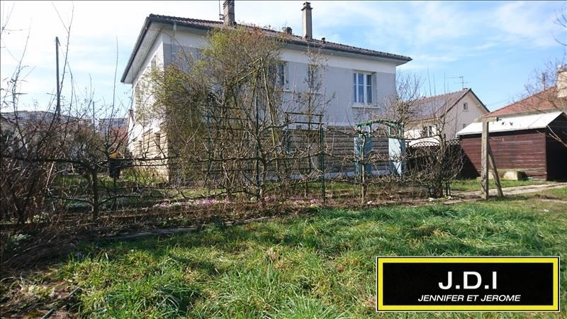 Sale house / villa St leu la foret 409000€ - Picture 4