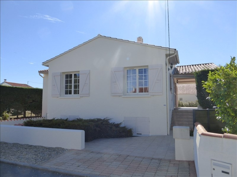 Vente maison / villa St georges d oleron 302 800€ - Photo 2