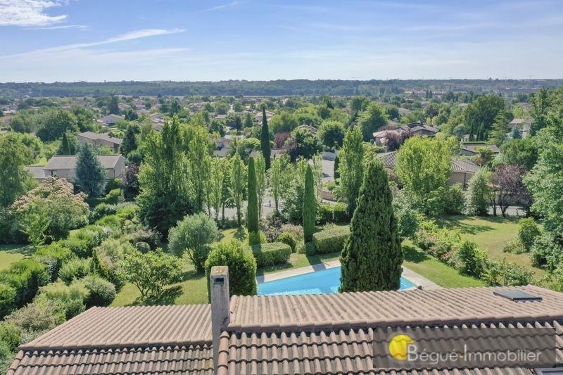 Deluxe sale house / villa Pibrac 599000€ - Picture 8