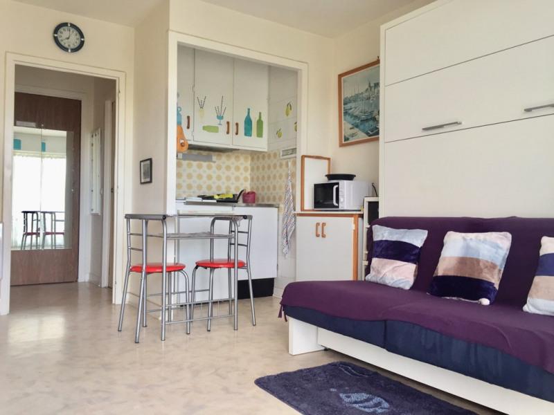 Vente appartement La baule escoublac 130075€ - Photo 1