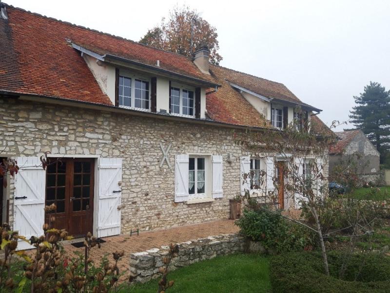 Venta  casa Perdreauville 225000€ - Fotografía 2