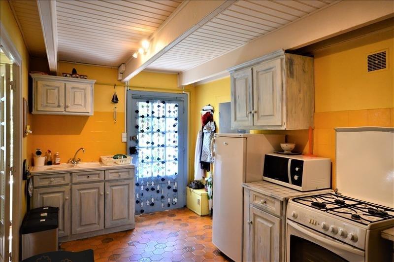Vente maison / villa Plouhinec 94500€ - Photo 2