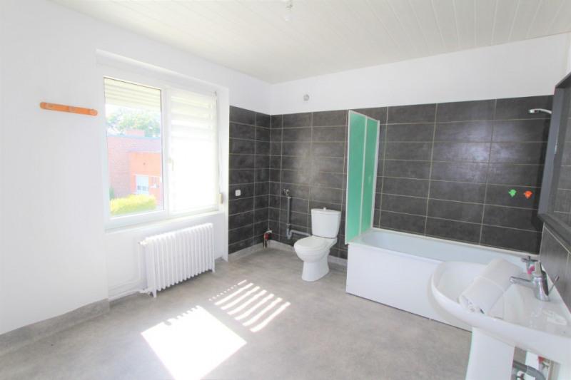 Sale house / villa Waziers 190000€ - Picture 8
