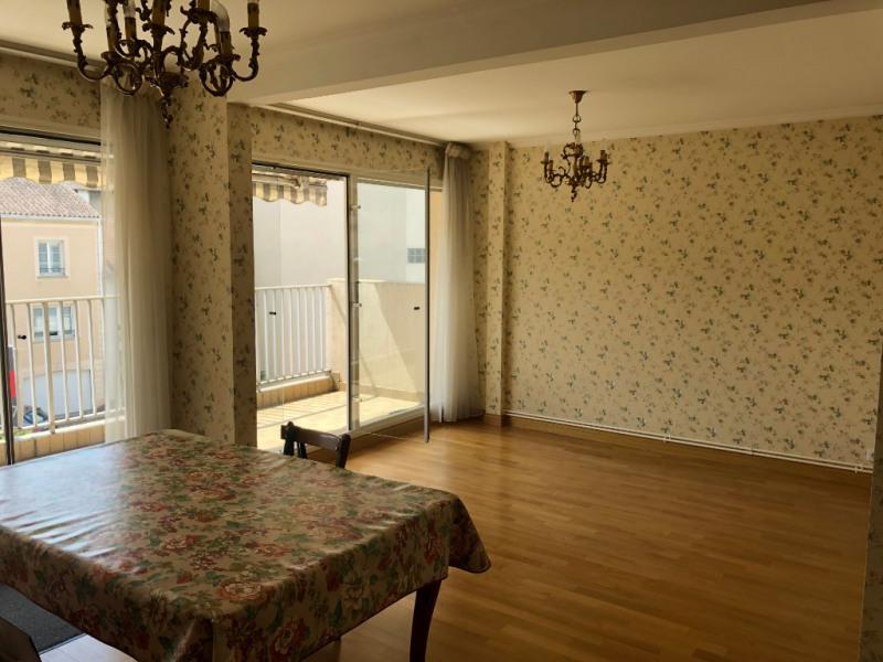 Vente appartement Limoges 155000€ - Photo 3