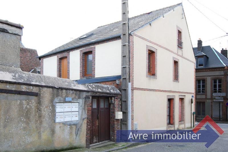 Sale building Verneuil d avre et d iton 256000€ - Picture 4