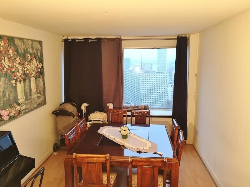 Vente appartement Puteaux 499000€ - Photo 3