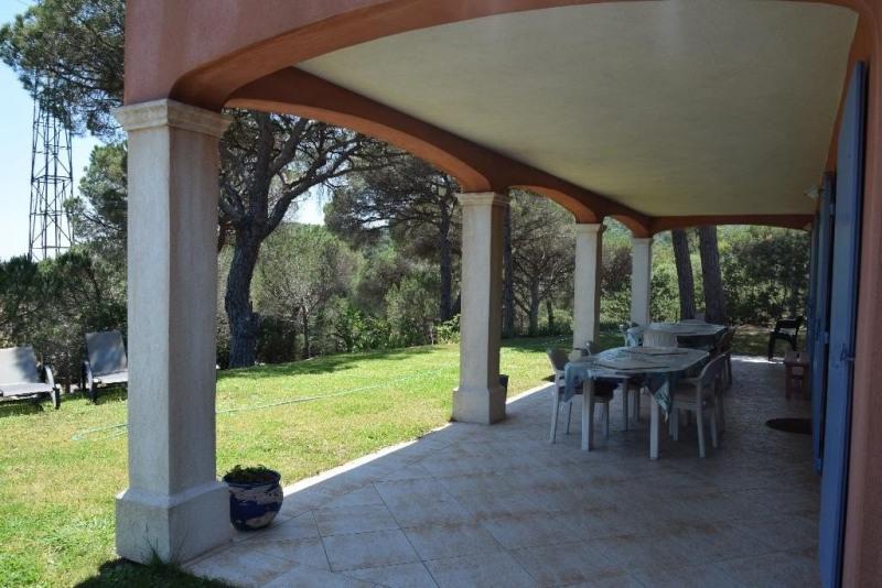 Vente maison / villa Ste maxime 1270000€ - Photo 10