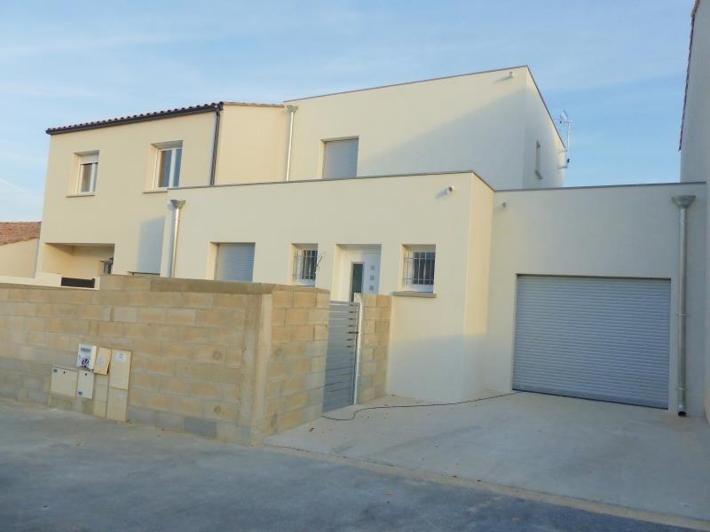 Sale house / villa Servian 205000€ - Picture 1