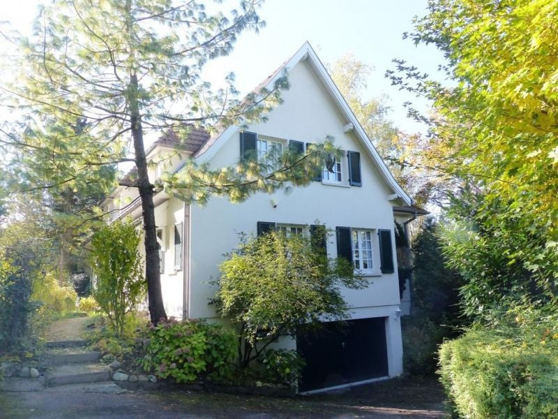 Deluxe sale house / villa Neuwiller 922 500€ - Picture 2