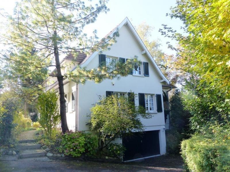 Vente de prestige maison / villa Neuwiller 922500€ - Photo 2