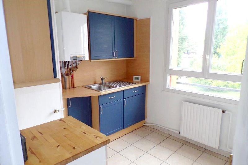 Sale apartment Ste genevieve des bois 166620€ - Picture 3