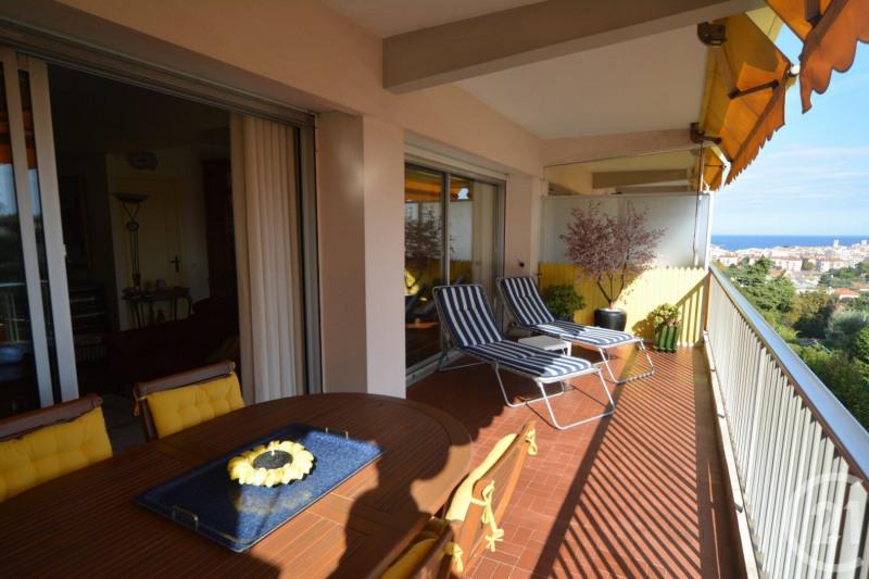 Продажa квартирa Antibes 375000€ - Фото 8