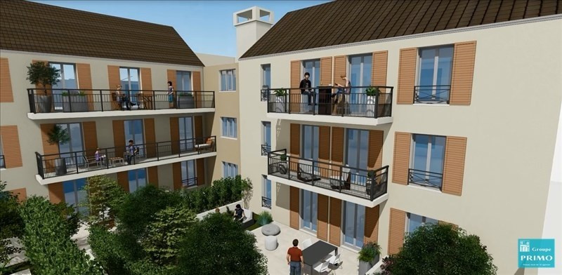 Vente appartement Verrieres le buisson 515000€ - Photo 1
