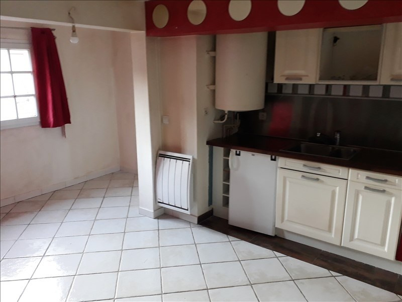 Vente appartement Vaires sur marne 85 000€ - Photo 2