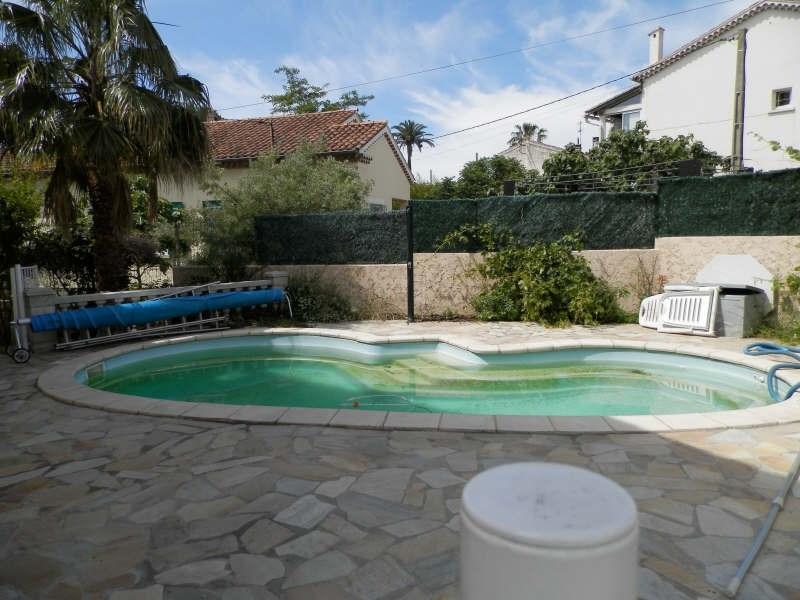 Vente maison / villa La garde 455000€ - Photo 2