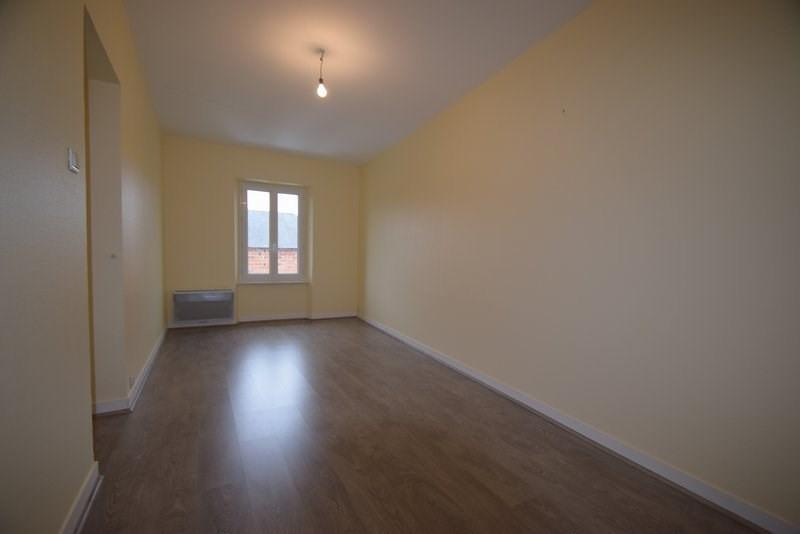Revenda casa Canisy 86500€ - Fotografia 6