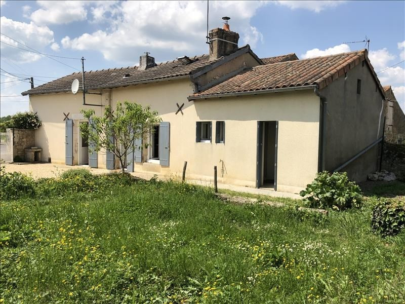 Vente maison / villa Bonnes 121 000€ - Photo 8