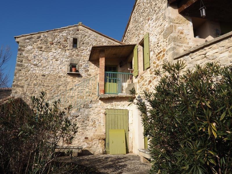 Vente de prestige maison / villa Uzes 535000€ - Photo 4