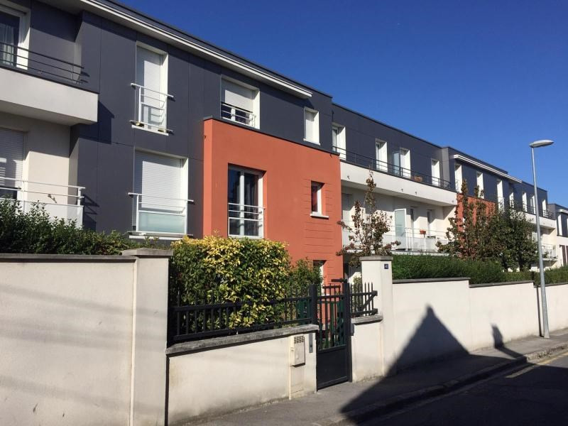 Sale apartment Lagny sur marne 176 000€ - Picture 1