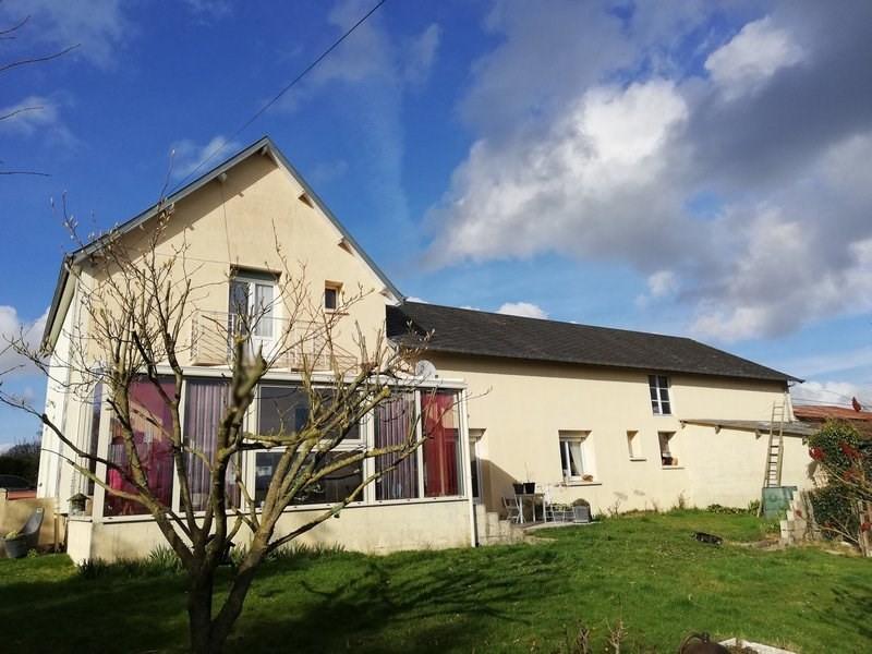 Venta  casa Villers bocage 254500€ - Fotografía 1