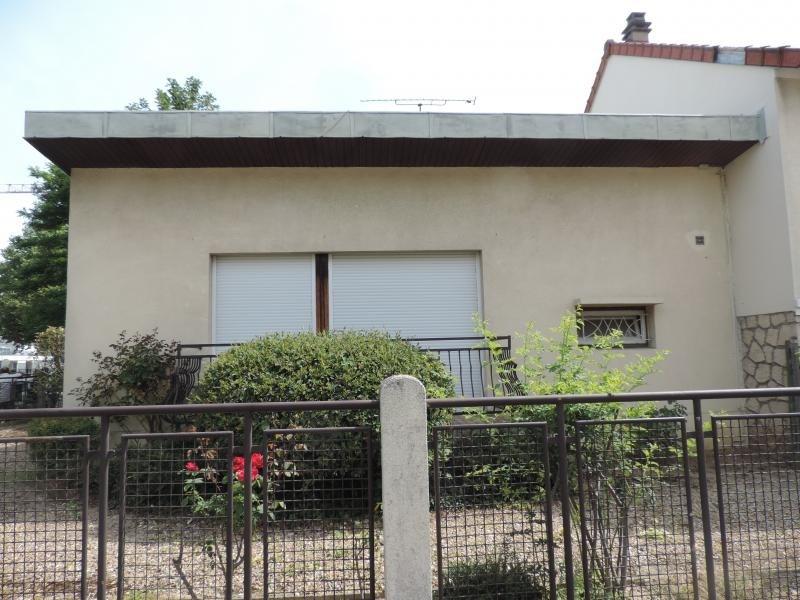 Vente maison / villa Antony 350000€ - Photo 2