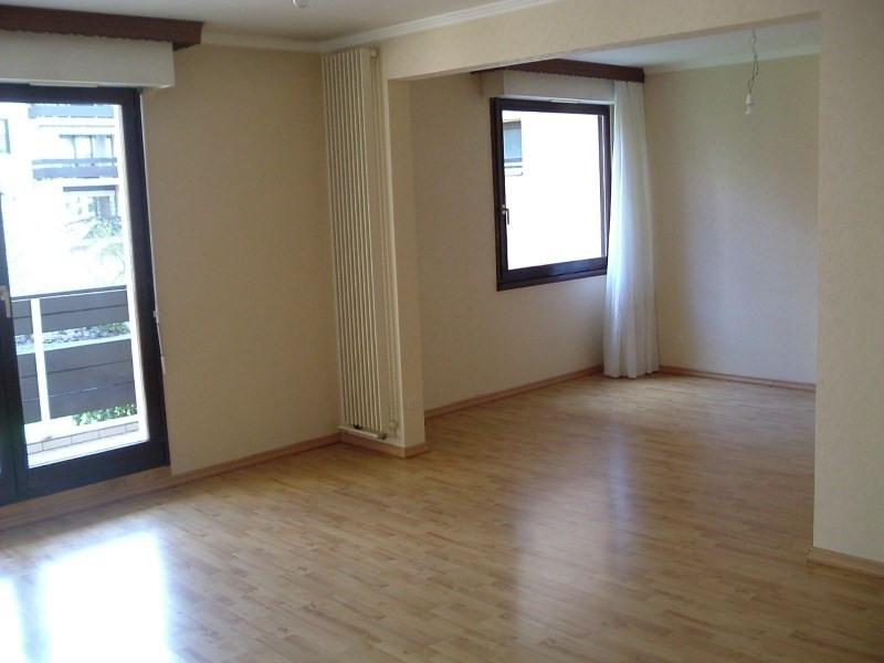 Rental apartment Illkirch graffenstaden 1008€ CC - Picture 4