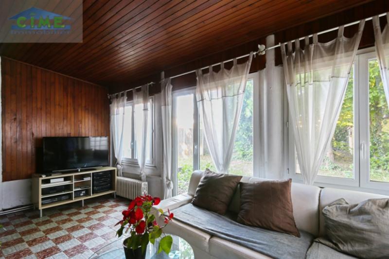 Venta  casa Sainte genevieve des bois 262000€ - Fotografía 2