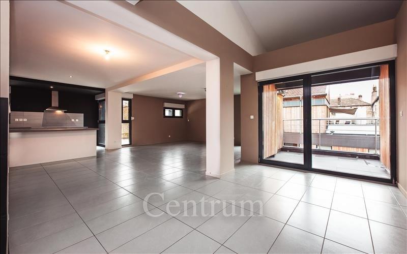 Vente appartement Metz 374500€ - Photo 5