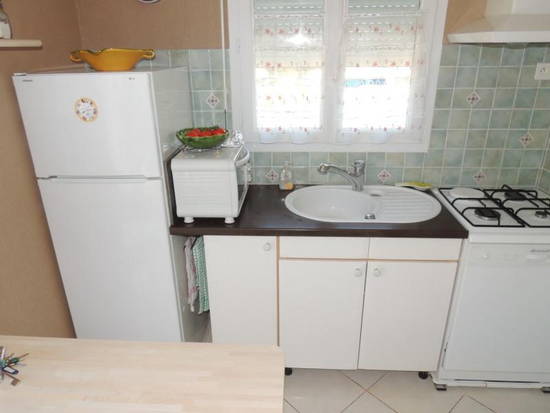 Vacation rental house / villa Meschers 325€ - Picture 5