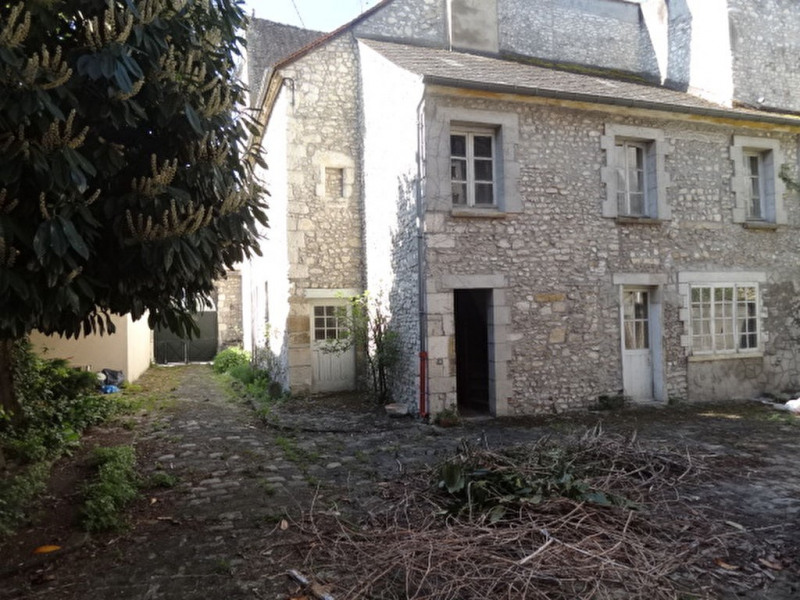 Sale building Montargis 254 700€ - Picture 6