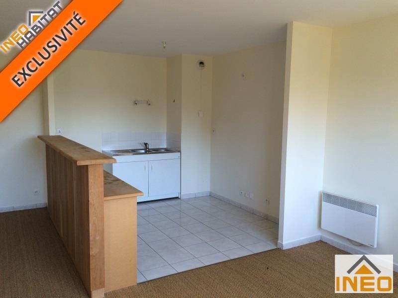 Vente appartement La meziere 161975€ - Photo 1