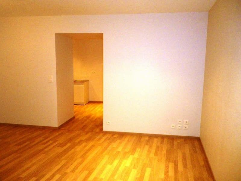 Location appartement Proche de st amans soult 380€ CC - Photo 1