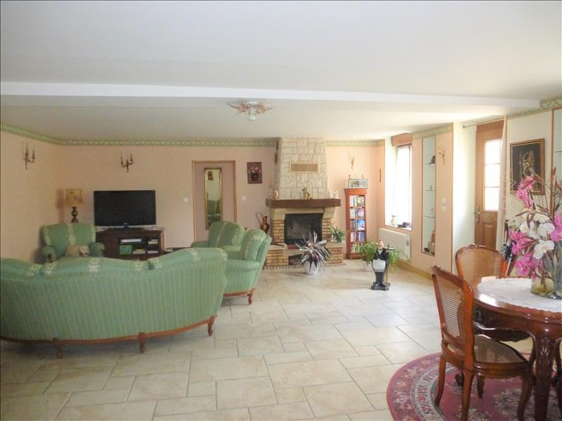 Vente maison / villa St aignan le jaillard 200000€ - Photo 5