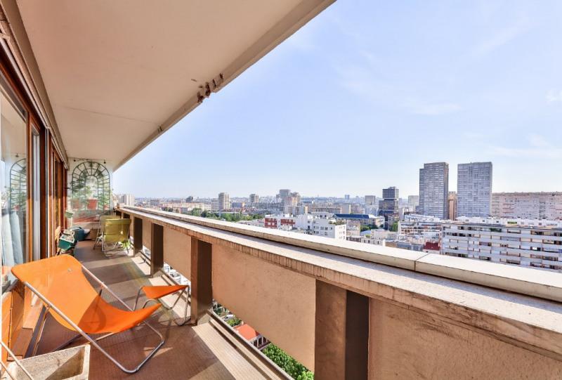 Vente de prestige appartement Paris 13ème 1550000€ - Photo 17