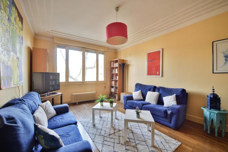 Deluxe sale apartment Paris 17ème 1330000€ - Picture 4