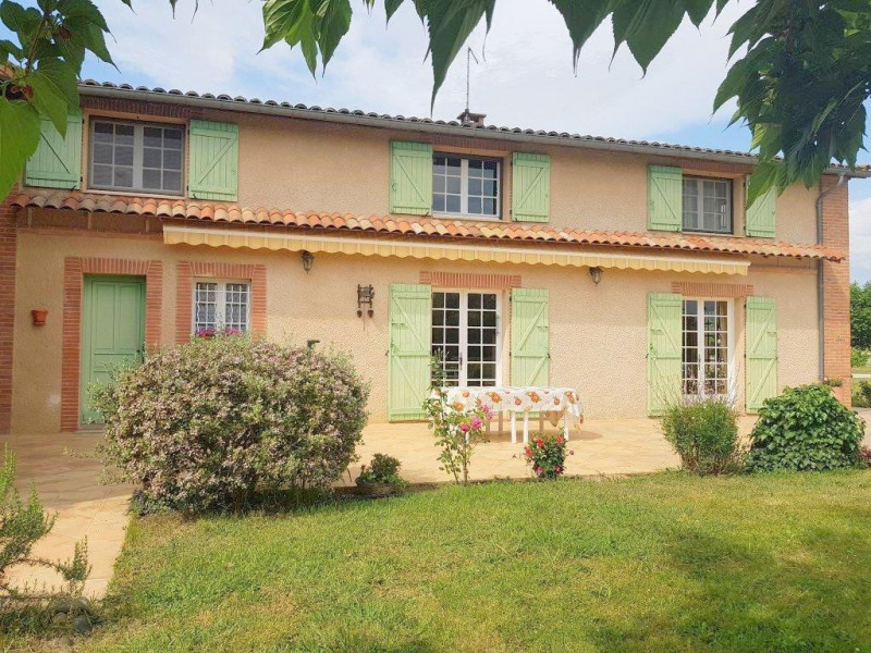 Deluxe sale house / villa Muret 595 000€ - Picture 11