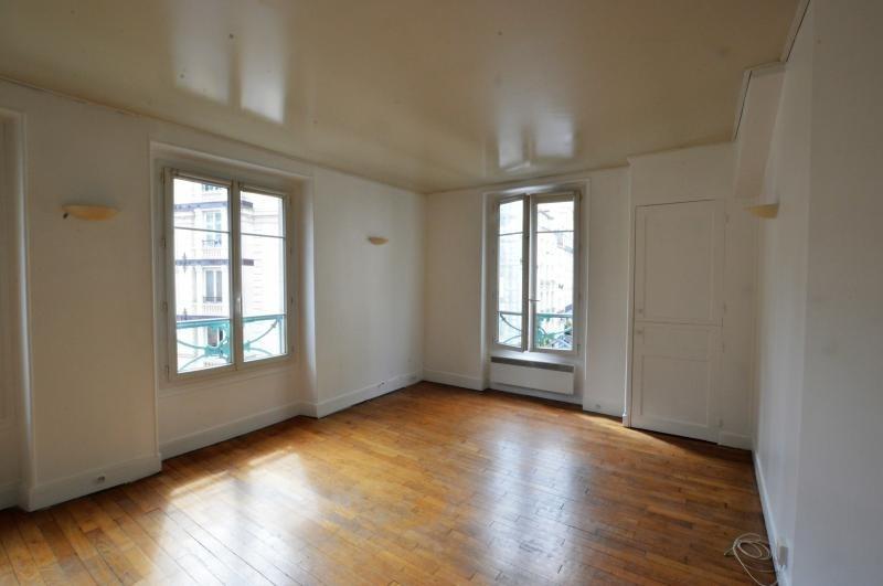 Sale apartment Paris 2ème 850500€ - Picture 1