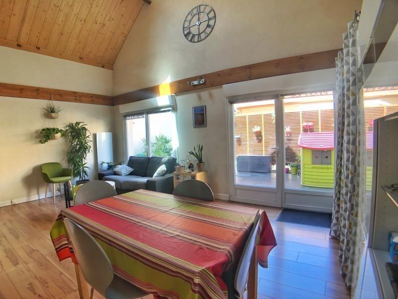 Vente appartement Beauchamp 280000€ - Photo 1