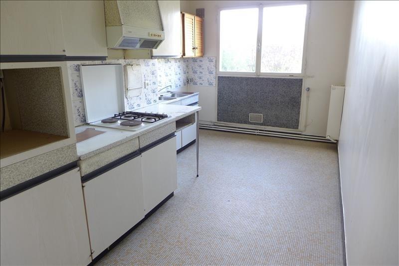 Sale apartment Vaucresson 365000€ - Picture 3