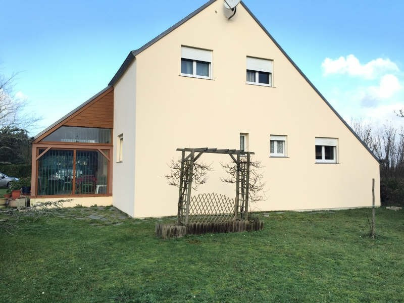 Sale house / villa Bretteville sur ay 199500€ - Picture 1