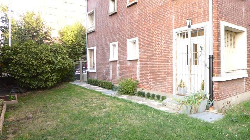 Sale apartment Noisy le sec 239300€ - Picture 3