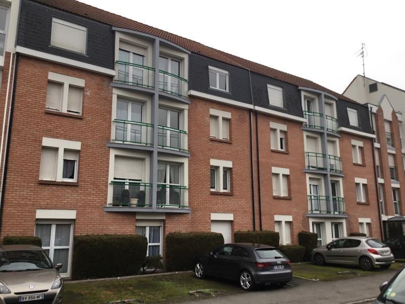 Sale apartment Arras 45000€ - Picture 1
