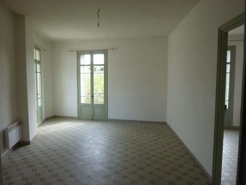 Rental apartment Torreilles 765€ CC - Picture 2