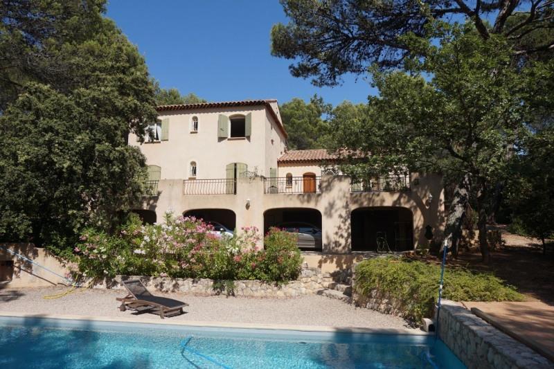 Vente de prestige maison / villa Lourmarin 695000€ - Photo 2