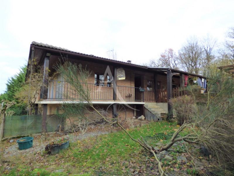 Vente de prestige maison / villa Rebigue 627000€ - Photo 8